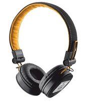 Trust Headset Fyber/20079 schwarz/orange