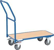 fetra Magazinwagen Ecoline/1200 110x45x90 cm bis 200 kg 15 kg