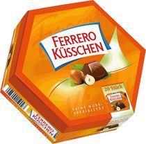 FERRERO Küsschen/733611 178 g Küsschen