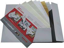 REGULUS Signolit Laserfolie/SC40A4 A4 transparent matt 75my Inh. 100 Stück