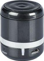 ednet. Bluetooth®-Lautsprecher BoomPill/33033 schwarz 3 W