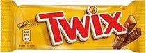 Twix Schokoriegel Singel/098544 Inhalt 50g