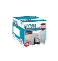 DYMO® LW Hochleistungs-Etiketten Polypropylen/1933086 104x159 mm Inh. 200 Stk wß