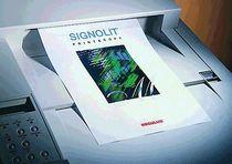 REGULUS Signolit Laserfolie/SC22-A4 A4 weiß-opak 140my Inh. 100 Stück