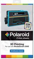 ST3DI Fixier-Beschichtungspapier Z-Axis Sheets/PL-9002-00 20x15cm Inh. 15 Stk