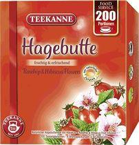 TEEKANNE Hagebuttentee Fixbutte/7038 200x 3,50 g Hagebuttentee