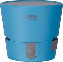 TDK Bluetooth®-Lautsprecher TREK Mini A08/t79335 hellblau