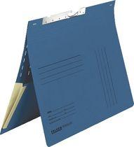 FALKEN Pendelhefter mit Schlitzstanzung und Dehntasche/15033800 320g blau