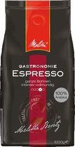 Melitta® Kaffee Gastronomie/600 1000 g Espresso