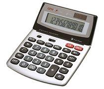 GENIE® Tischrechner 560 T/10270 ca. 20,0 x 16,0 x 3,5 cm 12-stellig