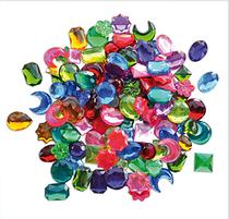 Kristallsteine zum Kleben
