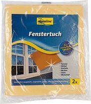 aqualine® Fenstertuch/9006-04003 35x40cm Viskose Polyester,synth.Harz,220g/m²