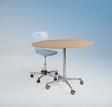 Steh-/Sitztisch
