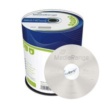 MediaRange DVD-R Rohlinge/MR442 16x 4,7GB Inh. 100 Stk