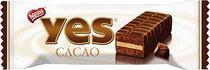 YES Kuchenriegel Cacao /647232, Inh. 32 g