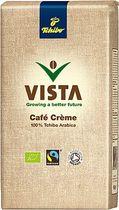 Tchibo Kaffee Vista Bio Fairtrade/470787 Café Crème Inhalt 1000g