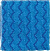Rubbermaid Mikrofaser-Allzwecktuch/ R050651 blau