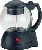 TEAM-KALORIK-GROUP Tee- und Kaffeeautomat/TKGTKB1023N 15,2 x 21,7 x 20cm schwarz