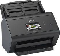 brother® Dokumentenscanner ADS-2800W/ADS2800WUX1 schwarz