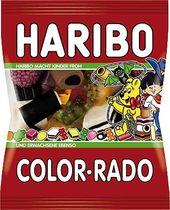 HARIBO Color Rado/747348, Lakritz, Inh. 200 g