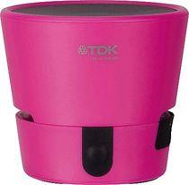 TDK Bluetooth®-Lautsprecher TREK Mini A08/t79336 pink