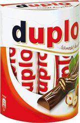 duplo Schokoriegel/627929, Inh. 10x 18,2 g