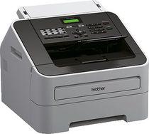 brother® Laserfaxgerät FAX-2940/ FAX2940G1 grau/schwarz