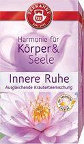 TEEKANNE Innere Ruhe Tee/32918, für die innere Ausgeglichenheit, Inh. 20