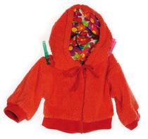 Living Puppets - Jacke für Handpuppen der Größe 65 cm