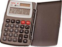 GENIE® Taschenrechner 520/10273 ca. 12,0 x 8,1 x 1,0 cm 10-stellig