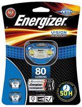 Energizer® Kopflampe Headlight Vision/E300280300 blau 3 AAA