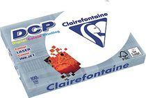 Clairefontaine Kopierpapier DCP/1822C A3 weiß 100g Inh. 500 Blatt