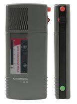 Grundig SH 10 Diktiergerät/25010-- 1 Handgerät