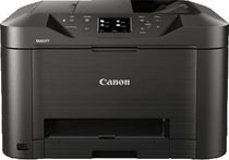Canon Multifunktionsgerät MAXIFY MB5050/9627B006 schwarz