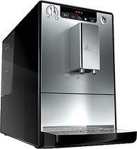 Melitta® Kaffeevollautomat CAFFEO SOLO/E950-103, silber/schwarz