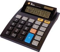 Twen Tischrechner TW J 1010 Solar/566 10-stellig