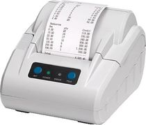 Safescan Thermodrucker TP-230/131-0475 grau