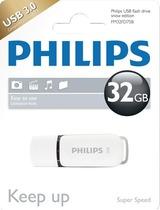 Philips USB-Stick Snow 32 GB/FM32FD75B/10 USB 3.0