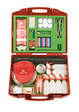 Experimentierbox – Der sichere Umgang mit Feuer