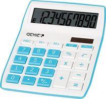 GENIE Tischrechner 840B/12260 ca. 13,8 x 10,6 x 3 cm 1 Stück 10-stellig
