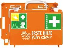 SÖHNGEN® Erste-Hilfe-Koffer KINDERGARTEN/0350101 B 26 x H 17 x T 11 cm orange