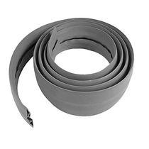 VISO Kabelkanal/CPB 653 PVC grau dreifach 3 m