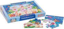 """Maxi-Puzzle """"Ballerina"""", 40 Teile"""