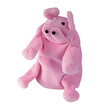 Handpuppe- Das Schwein