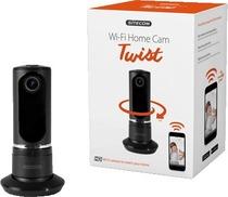SITECOM Wi-Fi Home Cam Twist/WLC-2000 schwarz