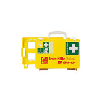 SÖHNGEN Erste Hilfe Koffer EXTRA Büro 0320126 DIN 13157 leuchtgelb