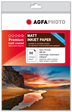 AgfaPhoto Inkjet-Papier Matt-Coated Premium
