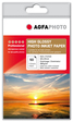 AgfaPhoto Inkjet-Papier Satin Microporous Gold