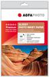 AgfaPhoto Inkjet-Papier Super Cast-Coated Bronze