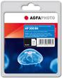 AgfaPhoto Tintenpatrone für HP Deskjet D2560, black
